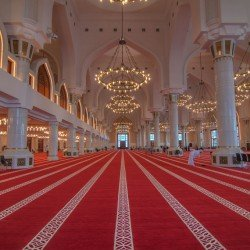 Mosque Carpets