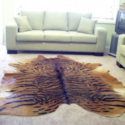 Tiger rugs
