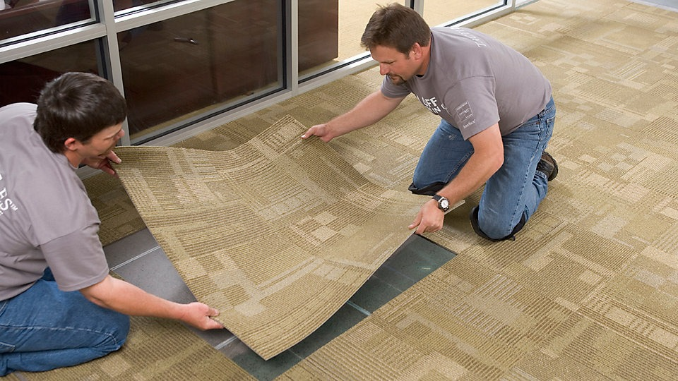 Carpet Tile Installation Cost Carpets Dubai