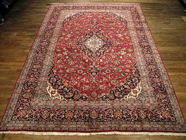 Persian Carpet Handmade